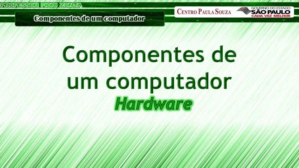 Os dispositivos de entrada são todo aparelho que quando ligado ao computador transmitem informações do meio externo para o computador, os maiores exemplos desses dispositivos são o teclado e o mouse.