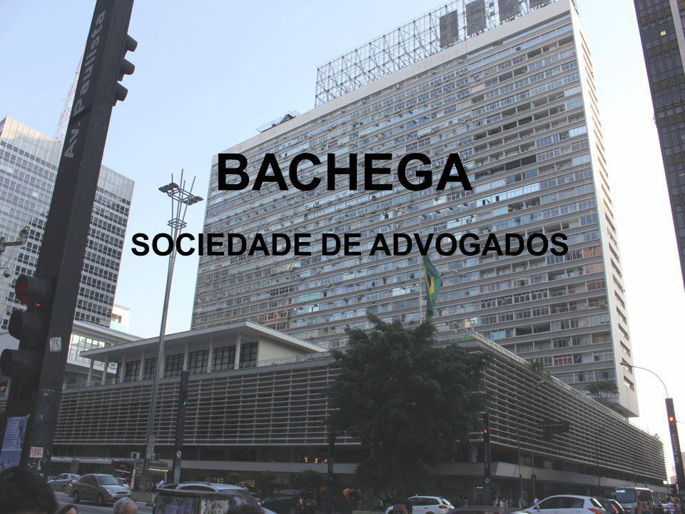 BACHEGA SOCIEDADE DE ADVOGADOS