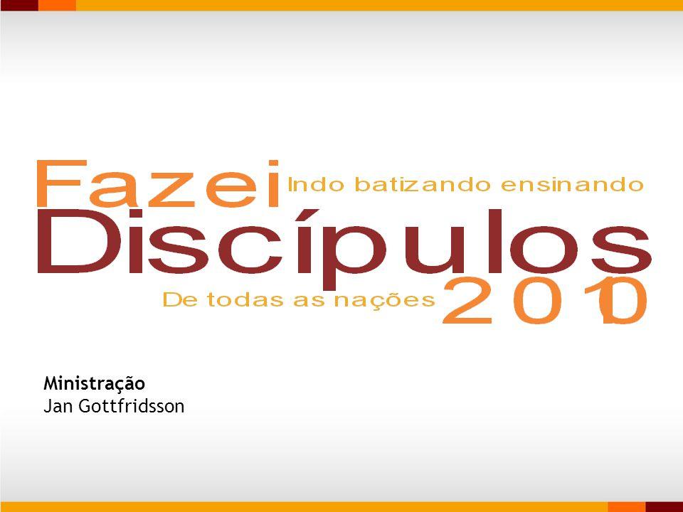 Extensão do fazer discípulos Catende (Paulão/equipe) Caruaru (João/Fernando/Fred) (Vino) B.