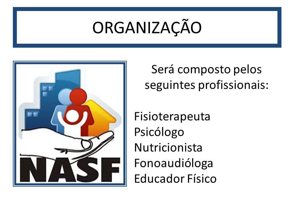Para dar inicio aos Serviços do NASF, durante os dias 17 à 21 de fevereiro de 2014 serão realizados em todas as Unidades Básicas de Saúde ações voltadas para o cuidado aos Hipertensos e Diabéticos que serão desenvolvidas pelos profissionais do NASF e dos PSF's.