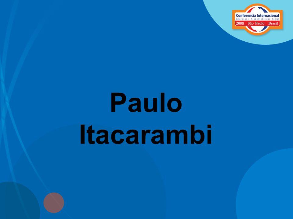 Paulo Itacarambi