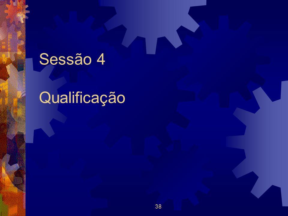 38 Sessão 4 Qualificação