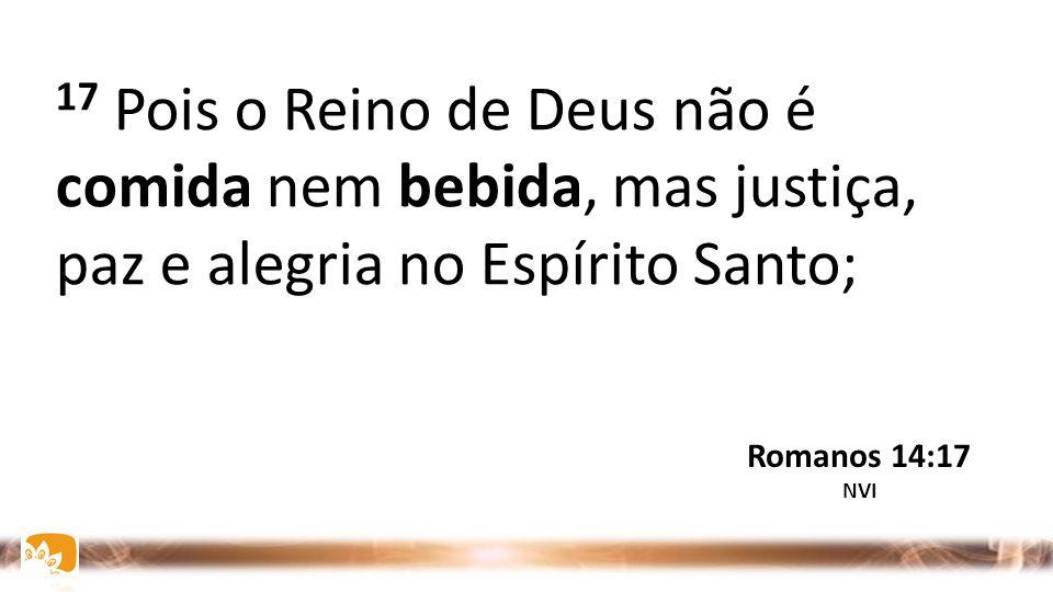 RECOMENDAÇÕES BÍBLICAS aquele que não come de tudo não deve condenar aquele que come, pois Deus o aceitou. Romanos 14:3 NVI