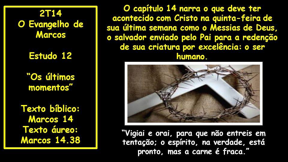 66 Ora, estando Pedro em baixo, no átrio, chegou uma das criadas do sumo sacerdote 67 e, vendo a Pedro, que se estava aquentando, encarou-o e disse: Tu também estavas com o nazareno, esse Jesus.