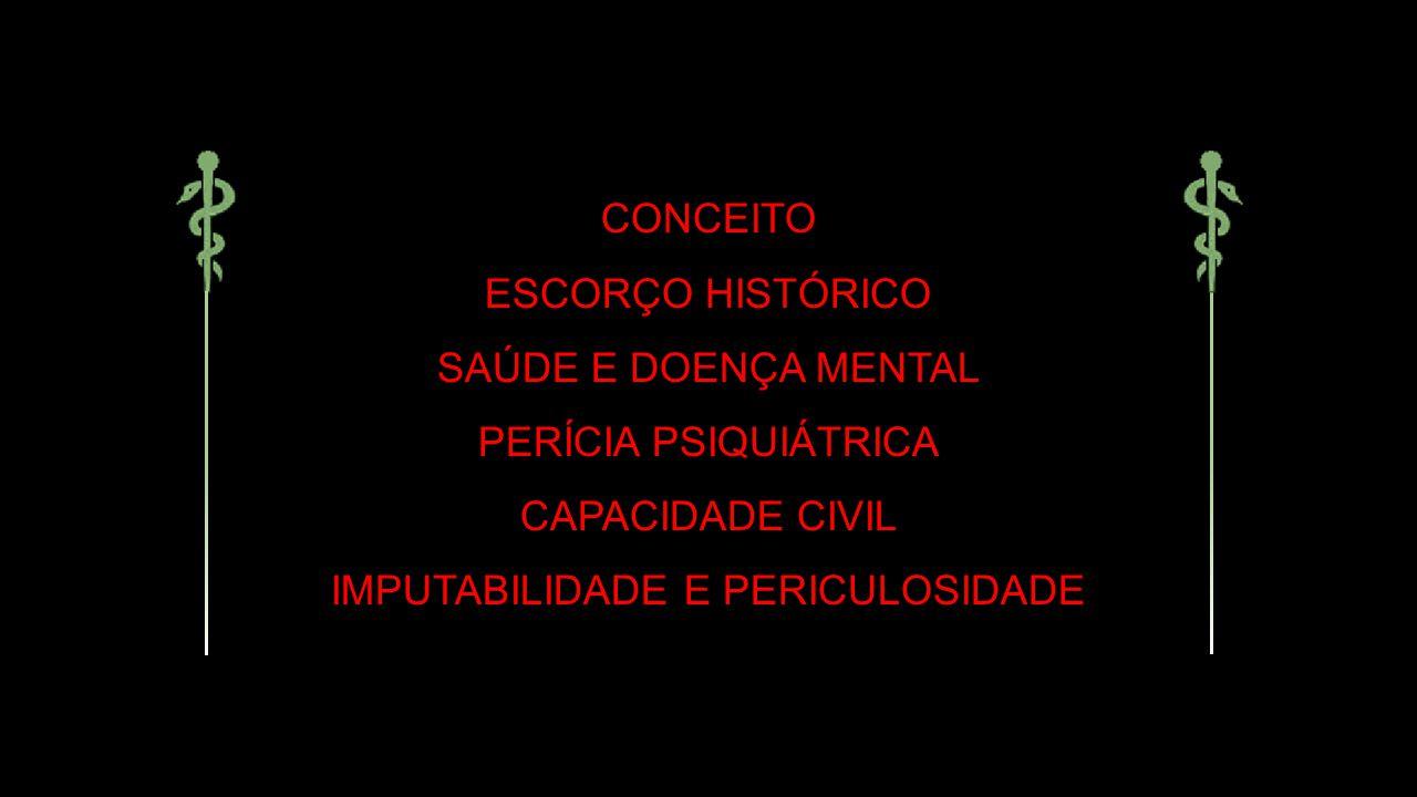 PAULO DE TARSO PSIQUIATRIA FORENSE IMPUTABILIDADE PENAL 26 / 36 Inimputabilidade (sem pena) Fator biológico CP, Art.