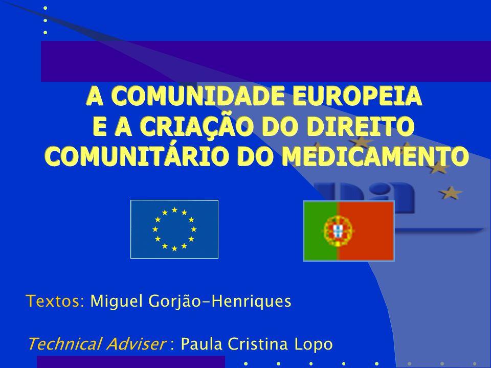 Miguel Gorjão-Henriques INFARMED Manhã Informativa 20 de Novembro de 2003