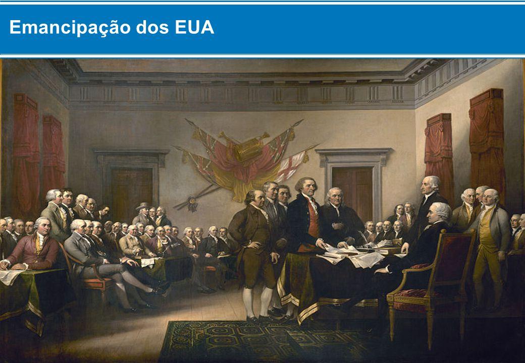 Emancipação dos EUA