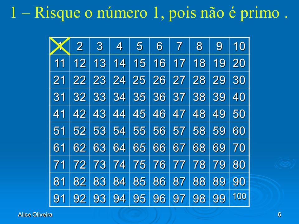 Alice Oliveira6 12345678910 11121314151617181920 21222324252627282930 31323334353637383940 41424344454647484950 51525354555657585960 61626364656667686