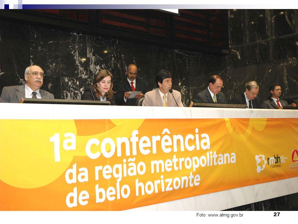 27 Foto: www.almg.gov.br