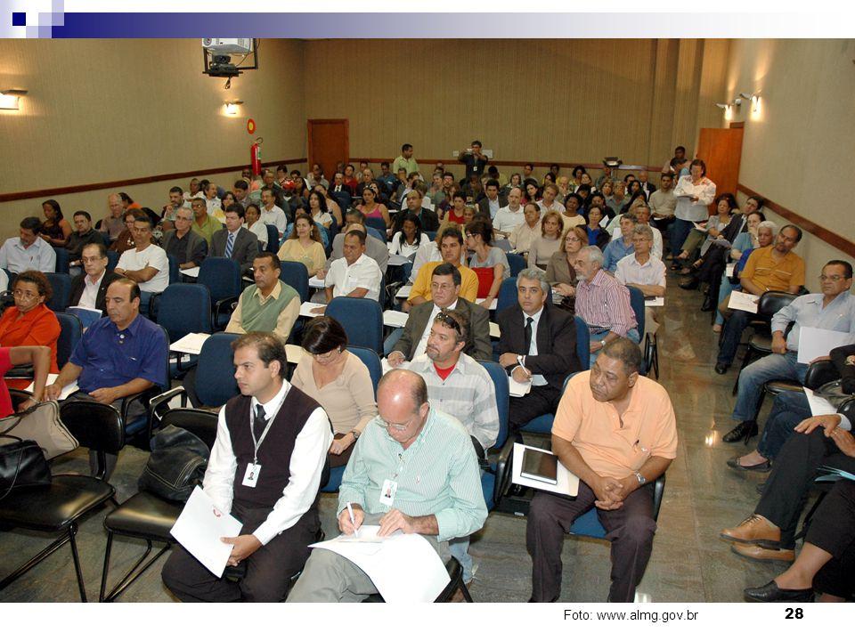 28 Foto: www.almg.gov.br