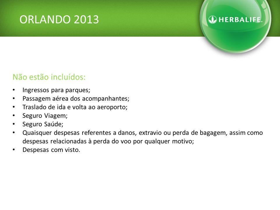 ORLANDO 2013