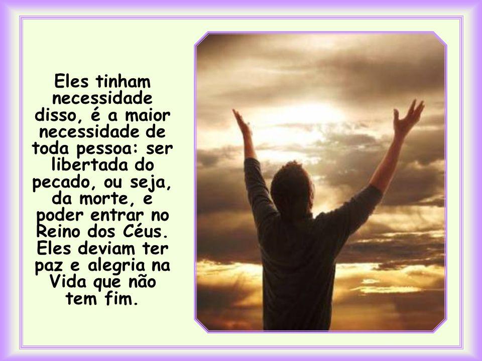 """Jesus está se preparando para enfrentar a tragédia do Calvário, quando dará aos """"seus"""" e a todos – além de suas extraordinárias palavras, além mesmo d"""