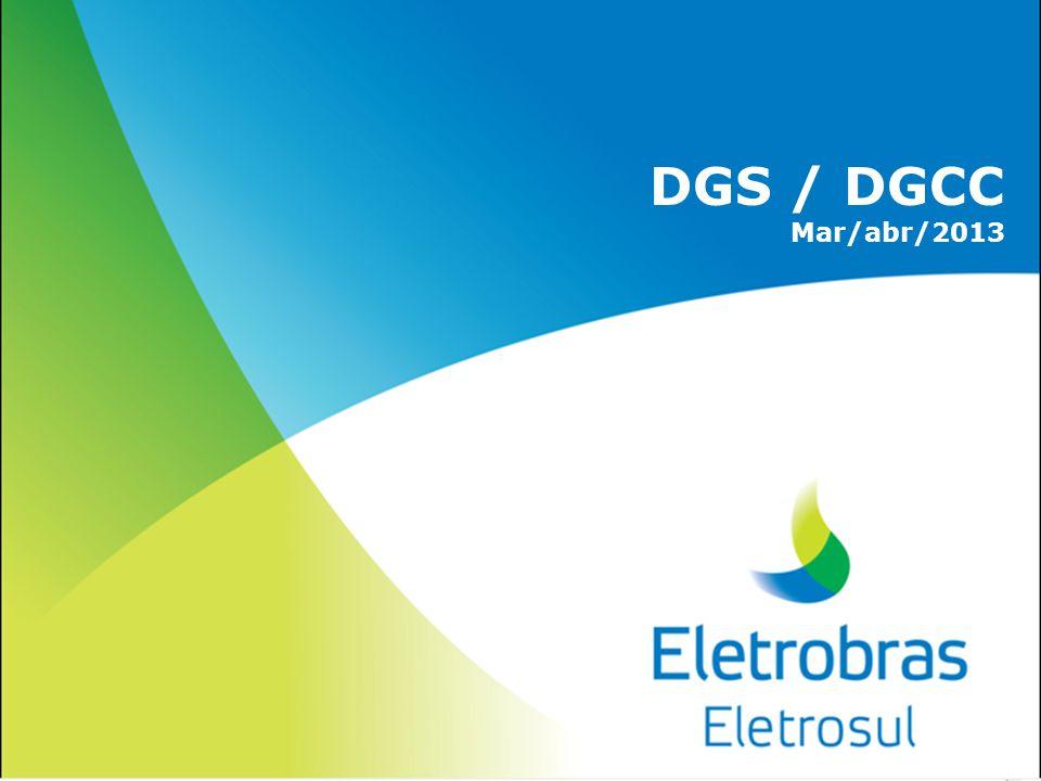 DGS / DGCC Mar/abr/2013
