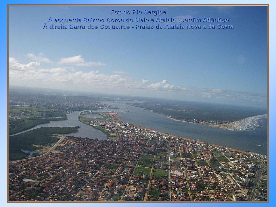 BRASIL Sergipe Aracaju