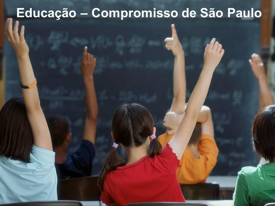 0 Educação – Compromisso de São Paulo