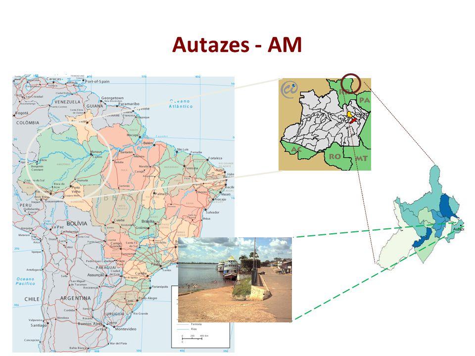 Autazes - AM