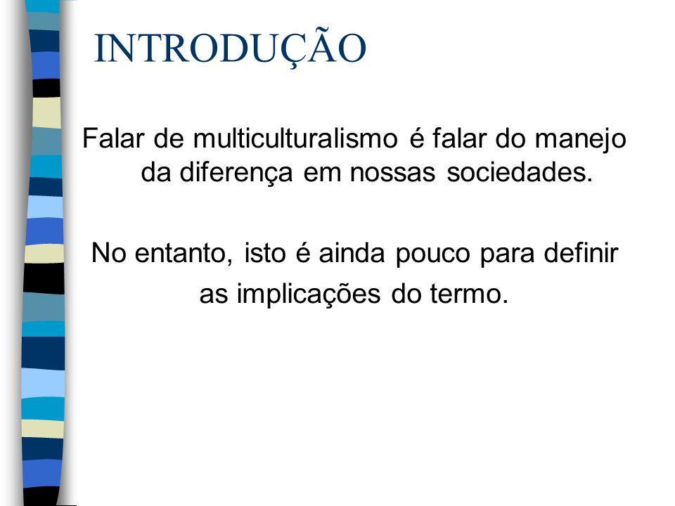 O FOCO NA CULTURA Centralidade nos fenômenos sociais contemporâneos e em suas análises.