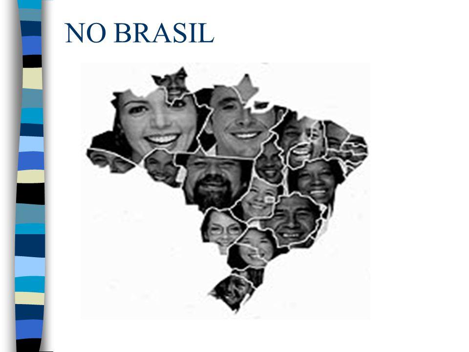 MULTICULTURALISMO NO BRASIL Multiculturalismo no Brasil é a mistura de culturas.