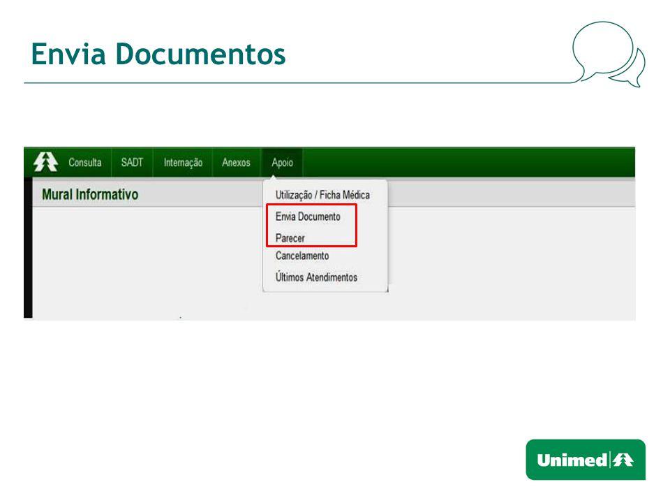 Envia Documentos