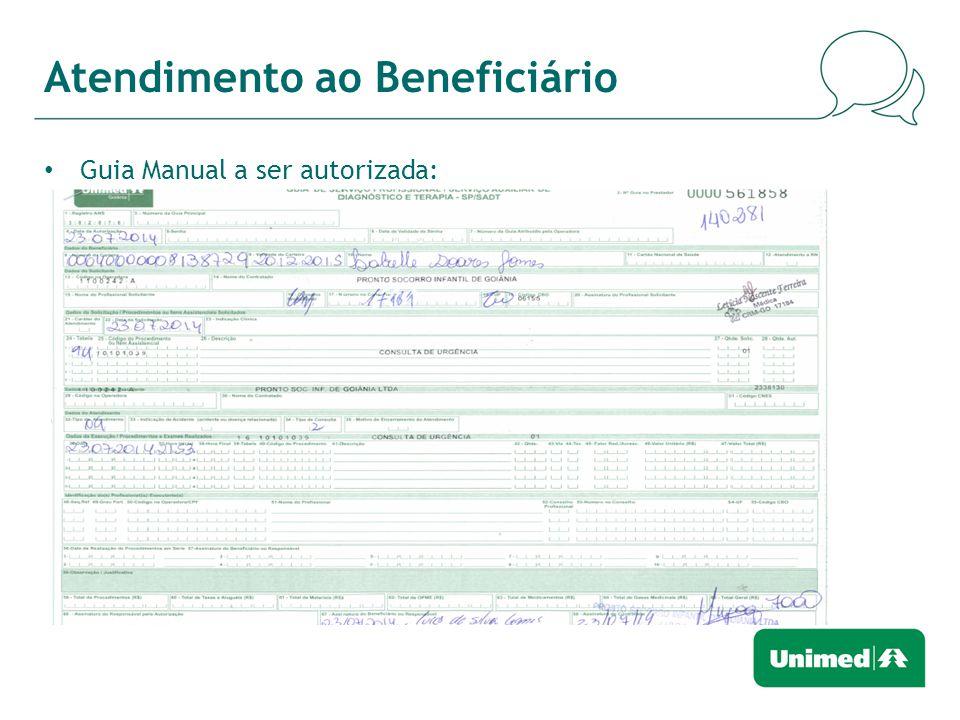 Hospitalização Objetivo: Registrar a internação do beneficiário no Hospital, confirmando a hospitalização do paciente independente do modo como a solicitação foi registrada, se manual ou eletronicamente