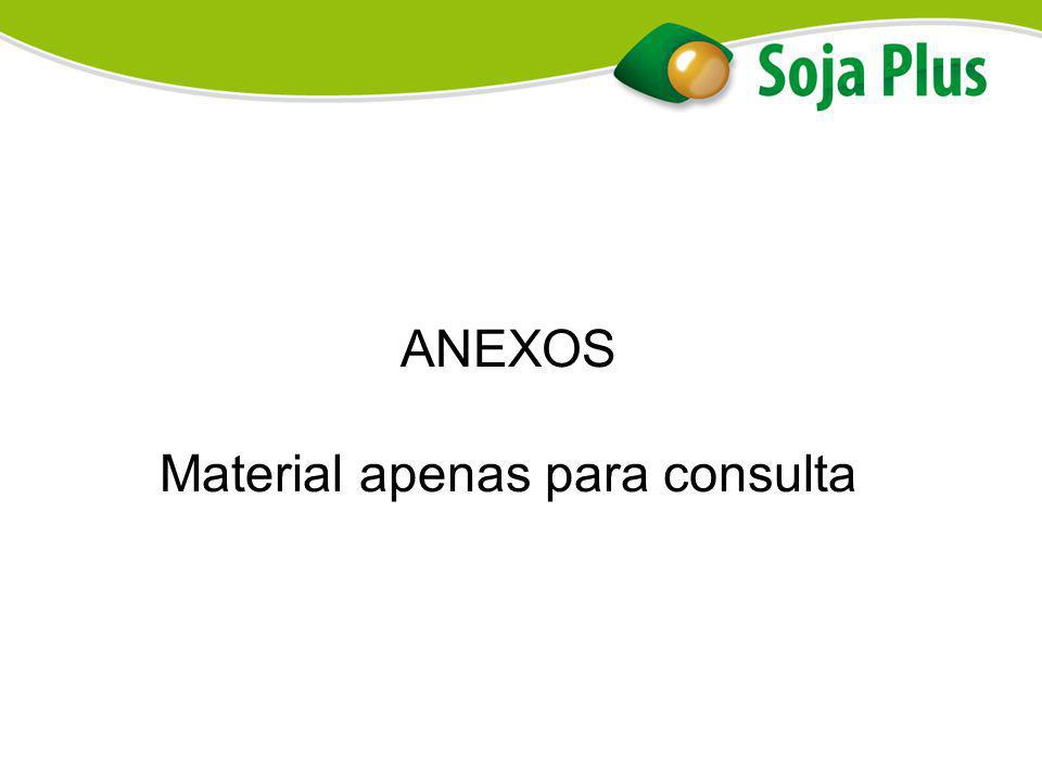 ANEXOS Material apenas para consulta