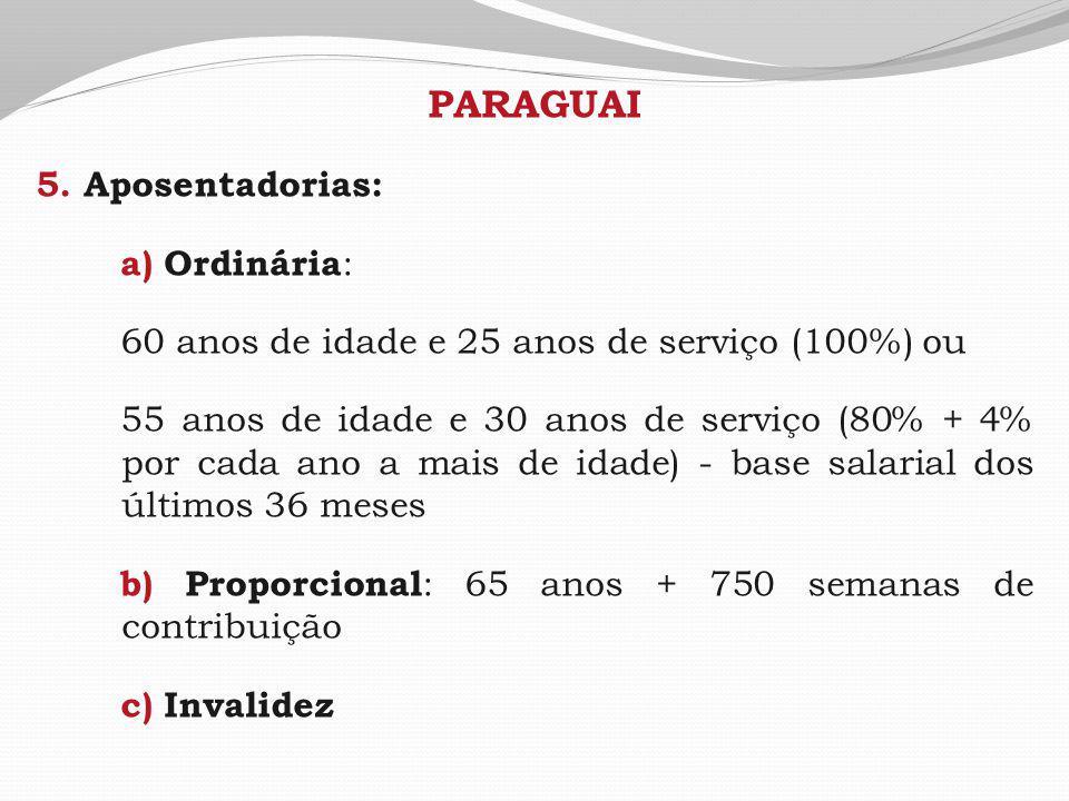 PARAGUAI 5.