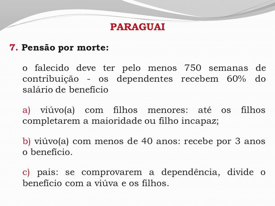 PARAGUAI 7.