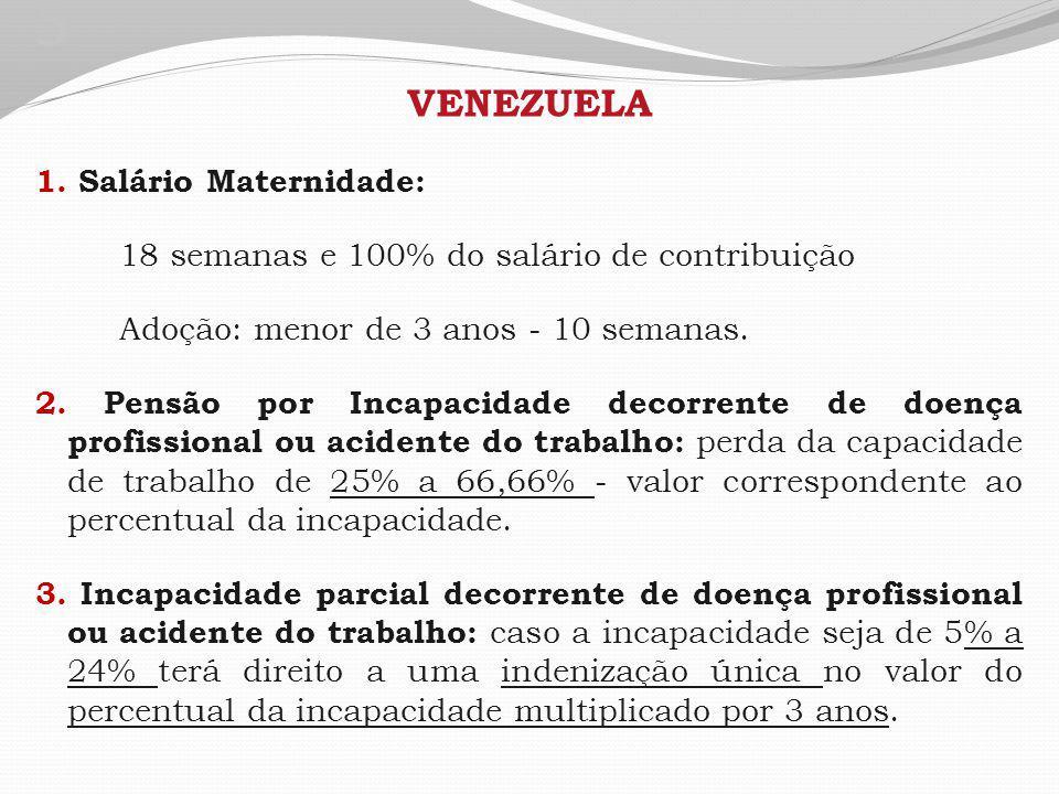 5 VENEZUELA 1.