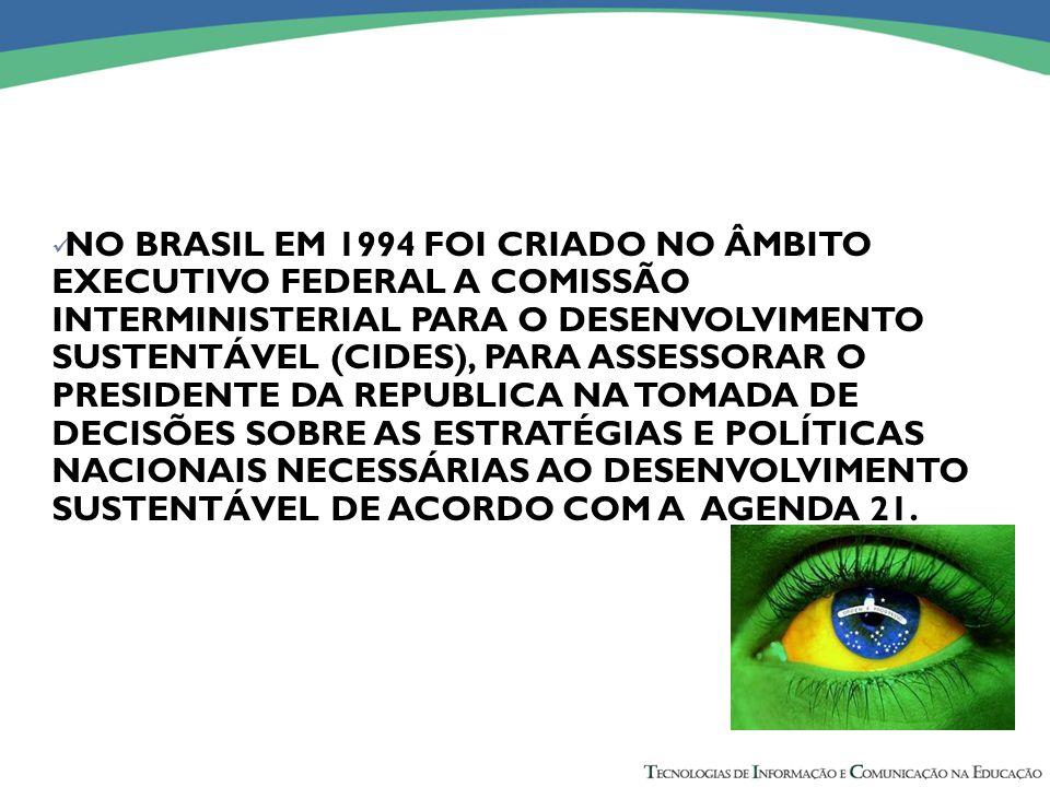 CAPÍTULO 37 - MECANISMOS NACIONAIS E COOPERAÇÃO INTERNACIONAL PARA FORTALECIMENTO INSTITUCIONAL NOS PAÍSES EM DESENVOLVIMENTO.