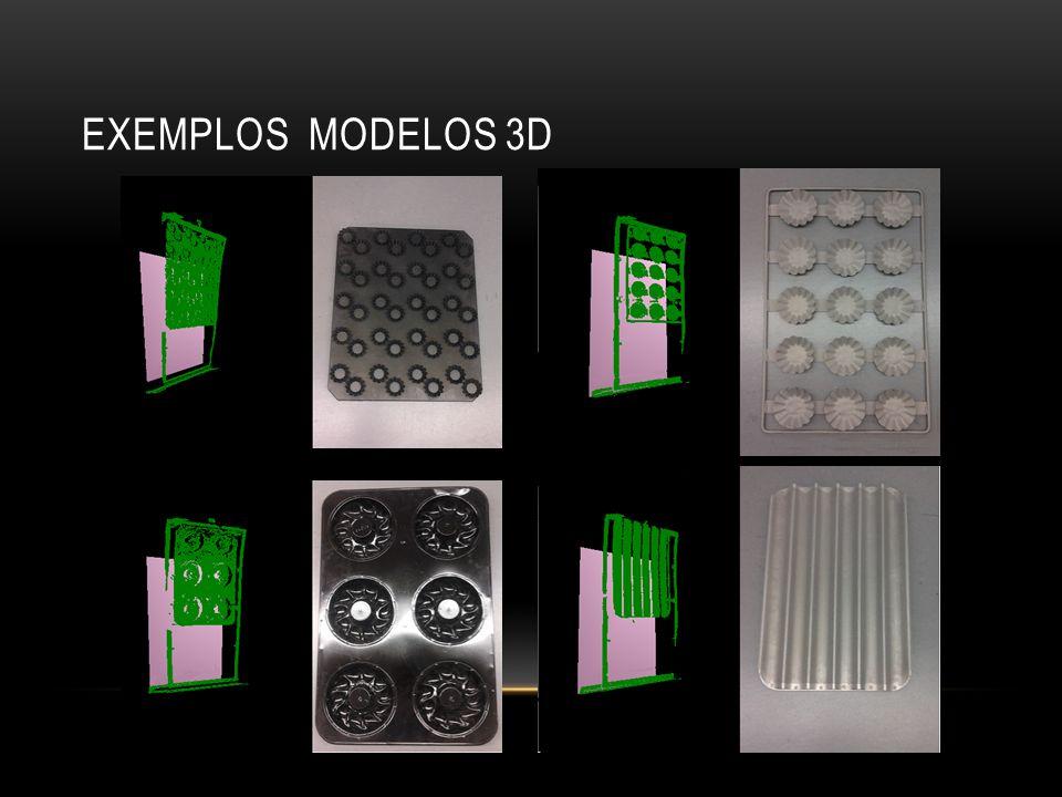 EXEMPLOS MODELOS 3D