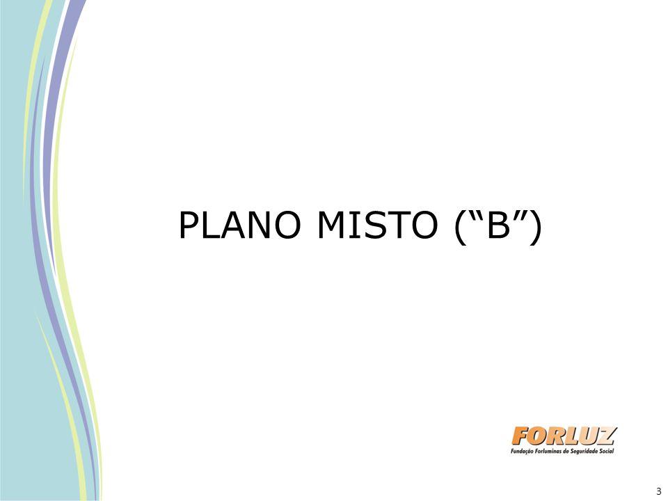 "PLANO MISTO (""B"") 3"