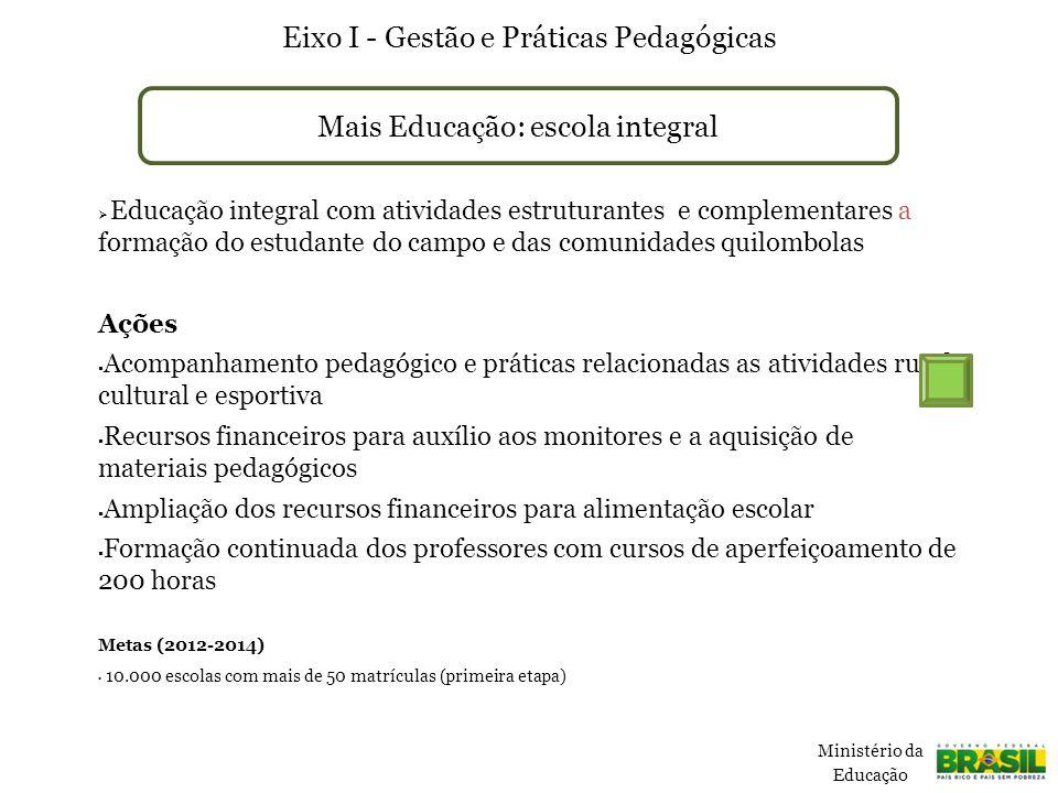 TOCANTINS Previsão de Oferta Área Vagas 2012 - 2014 Redes Públicas SENARTotal Agropecuária Zootecnia Agronegócio Agroindústria Agroecologia Agrimensura 4.7603.7008.460