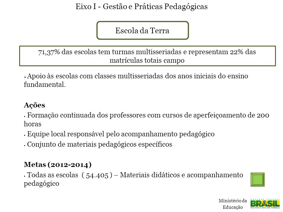 MARANHÃO Previsão de Oferta Área Vagas 2012 - 2014 Redes Públicas SENARTotal Agroecologia Agroindústria Agropecuária Agronegócio Aquicultura Cooperativismo Florestal 5.5404.2299.669