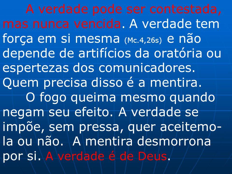 Dei Verbum e Formação do Antigo Testamento I.