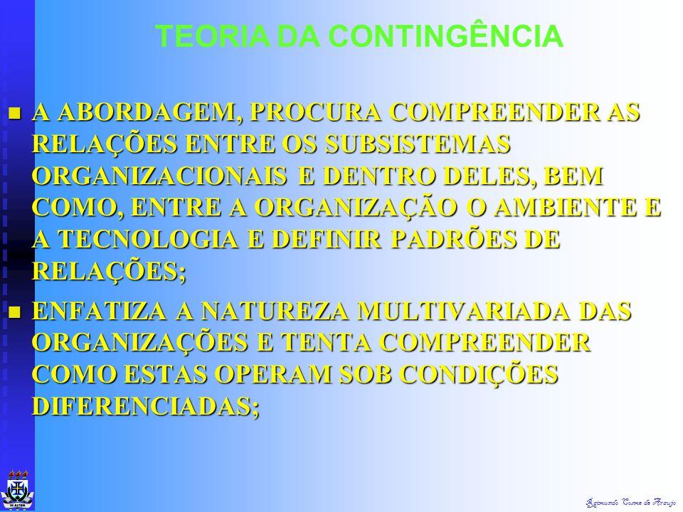 Raimundo Cosme de Araujo Relações membros-líder Relações membros-líder Estrutura da Tarefa Estrutura da Tarefa Poder e Autoridade do líder Poder e Aut