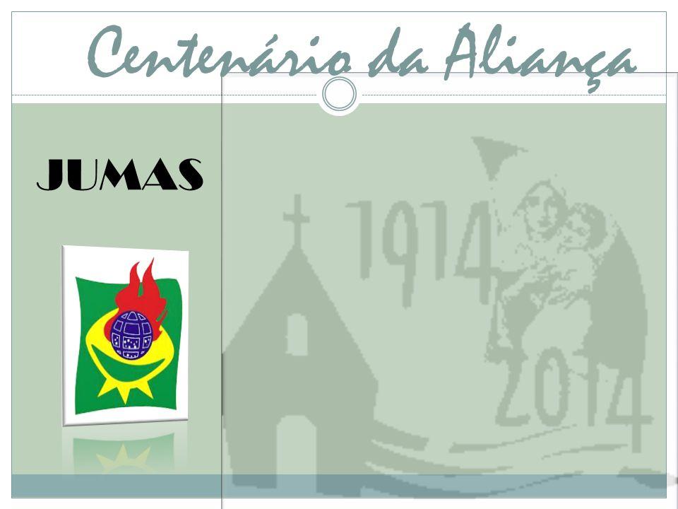 Centenário da Aliança JUMAS