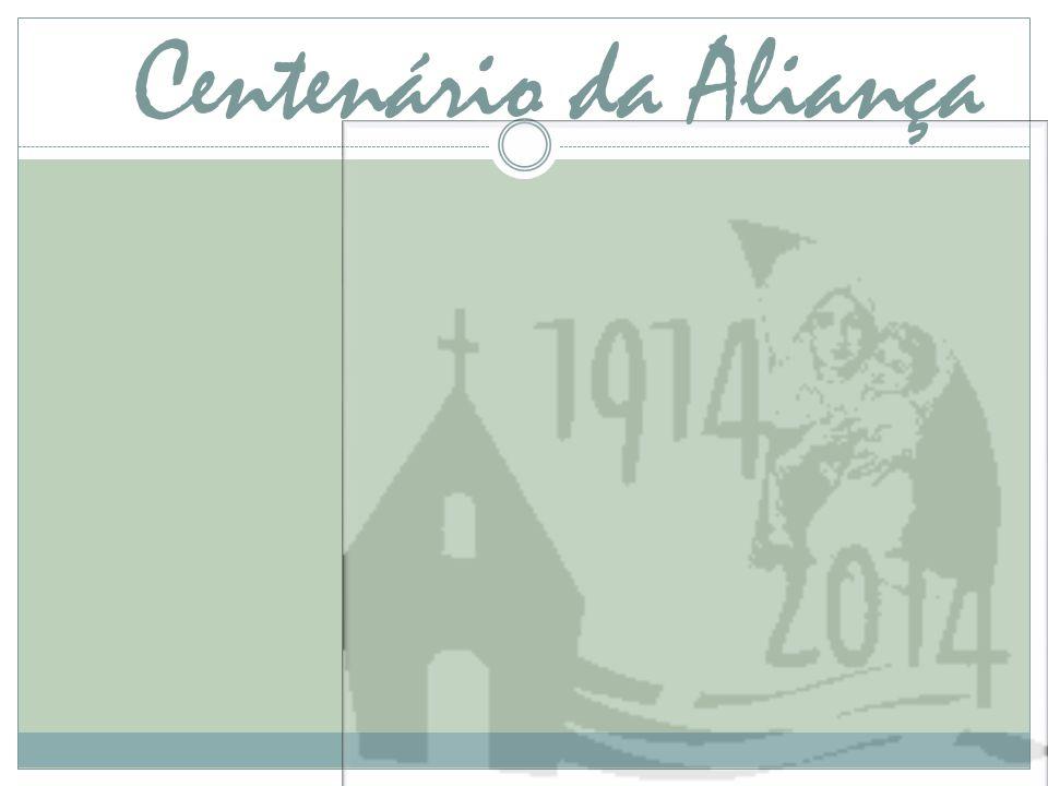 Centenário da Aliança