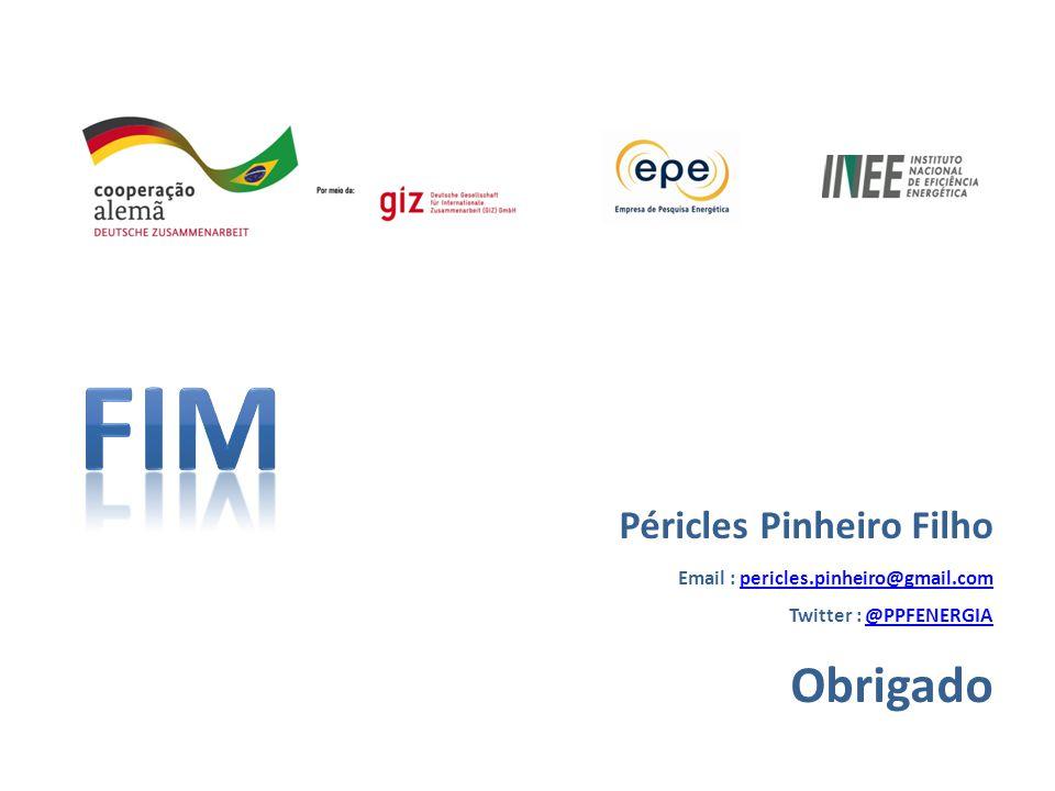 Péricles Pinheiro Filho Email : pericles.pinheiro@gmail.com Twitter : @PPFENERGIA Obrigadopericles.pinheiro@gmail.com@PPFENERGIA