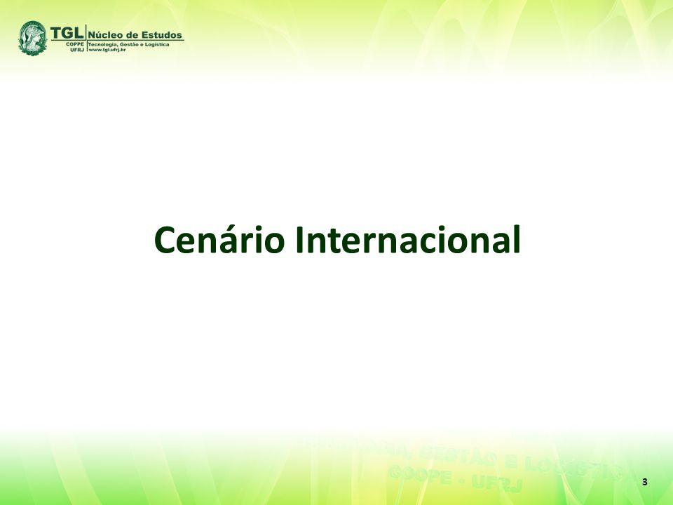 Cenário Internacional 3