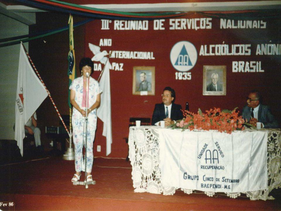 PASTOR JOAQUIM LUGLIO PASTOR EVANGÉLICO DA IGREJA MENONITA CUSTÓDIO CLASSE A TESOUREIRO GERAL DA JUNTA DE CUSTÓDIOS 1983 - 1986 / 1987 - 1990 / 1990 - 1993 PROFESSOR DE INGLÊS COLABORADOR DO CLAAB RESPONSÁVEL POR 50% DAS TRADUÇÕES DA LITERATURA PUBLICADA PELO CLAAB