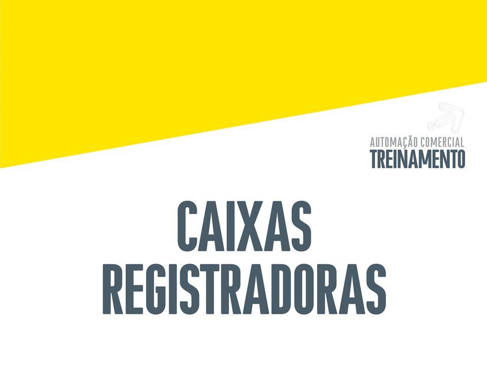 CAIXAS REGISTRADORAS INFORMAÇÕES SOBRE PRODUTOS ELGIN TREINAMENTO TÉCNICO ONLINE CANAL TÉCNICO BOLETIN TÉCNICO GENIL RESPONDE POLÍTICA DE RMA SUPORTE TÉCNICO TREINAMENTO