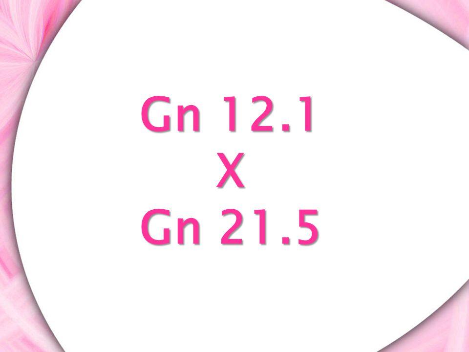 X Gn 21.5