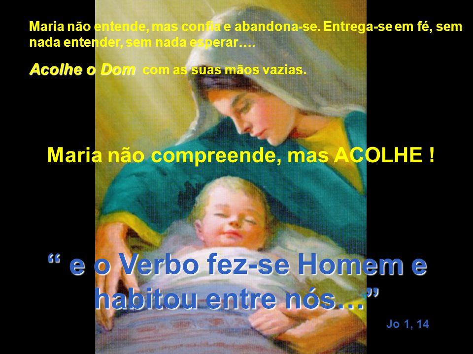 M a r i a M u l h e r F i e l Pobeza A Deus nada é impossível Lc.