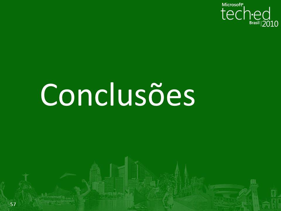57 Conclusões
