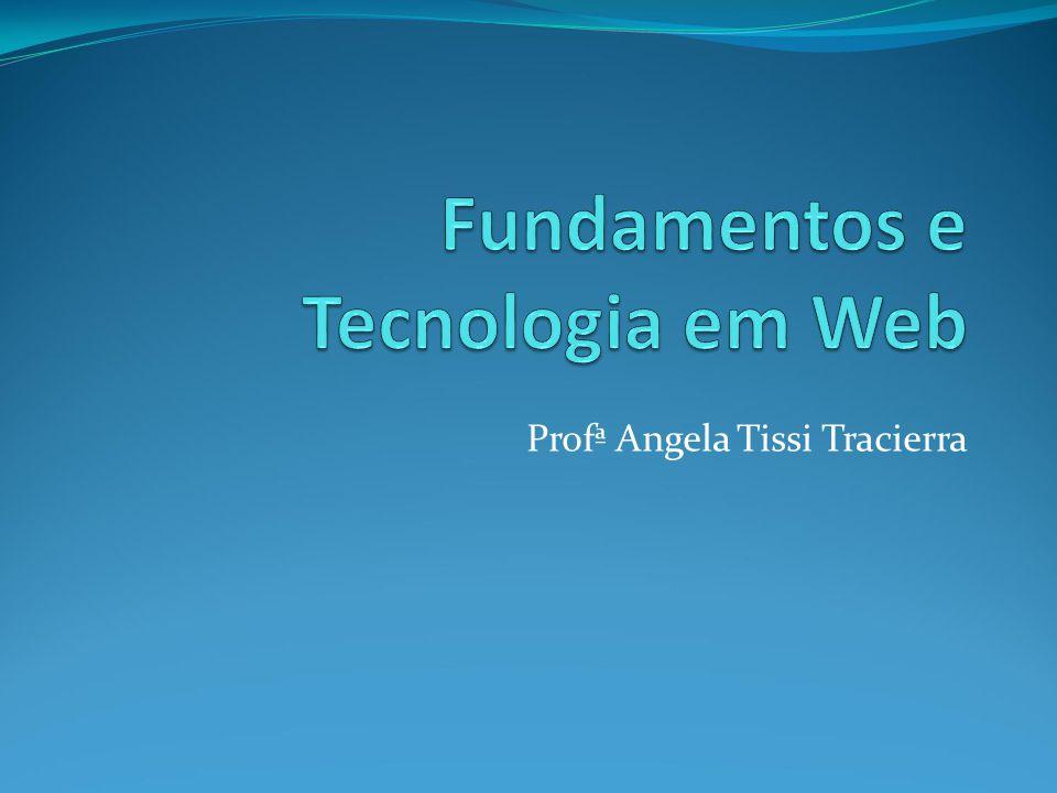 Profª Angela Tissi Tracierra