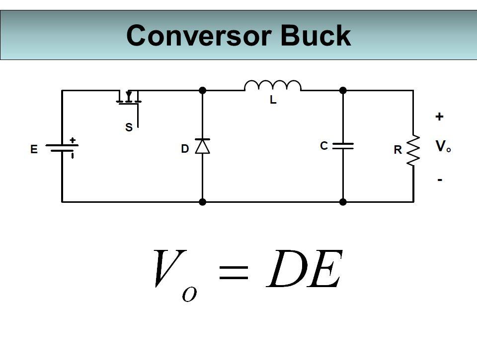 Conversor Buck