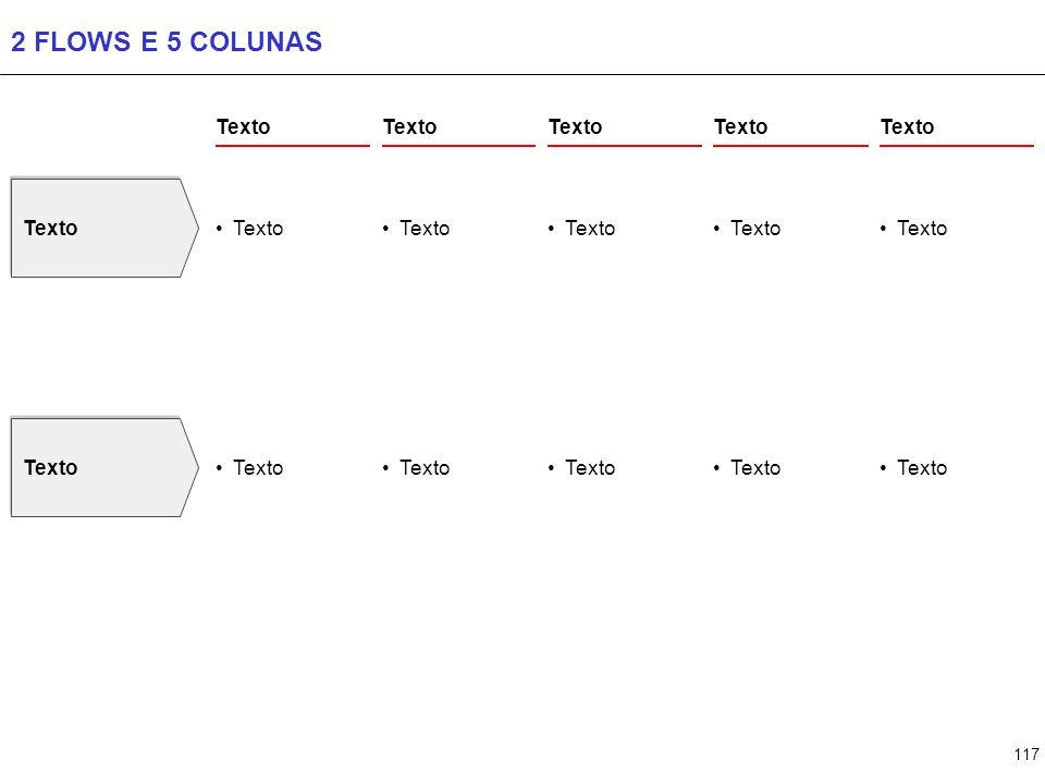 117 2 FLOWS E 5 COLUNAS Texto