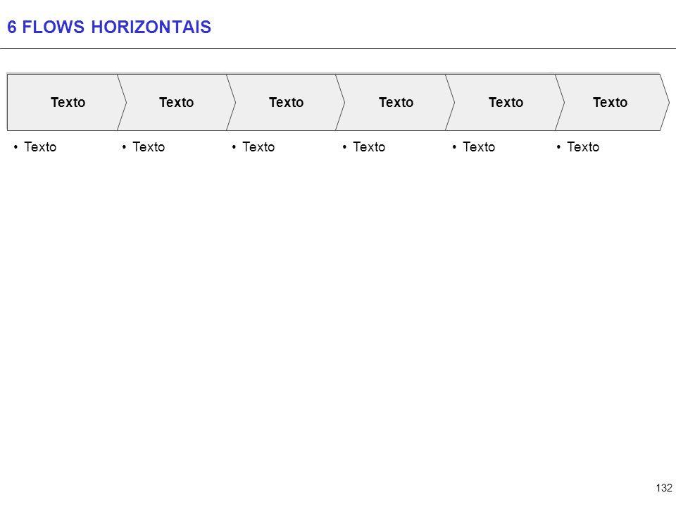 132 6 FLOWS HORIZONTAIS Texto