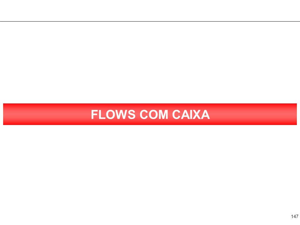 147 FLOWS COM CAIXA