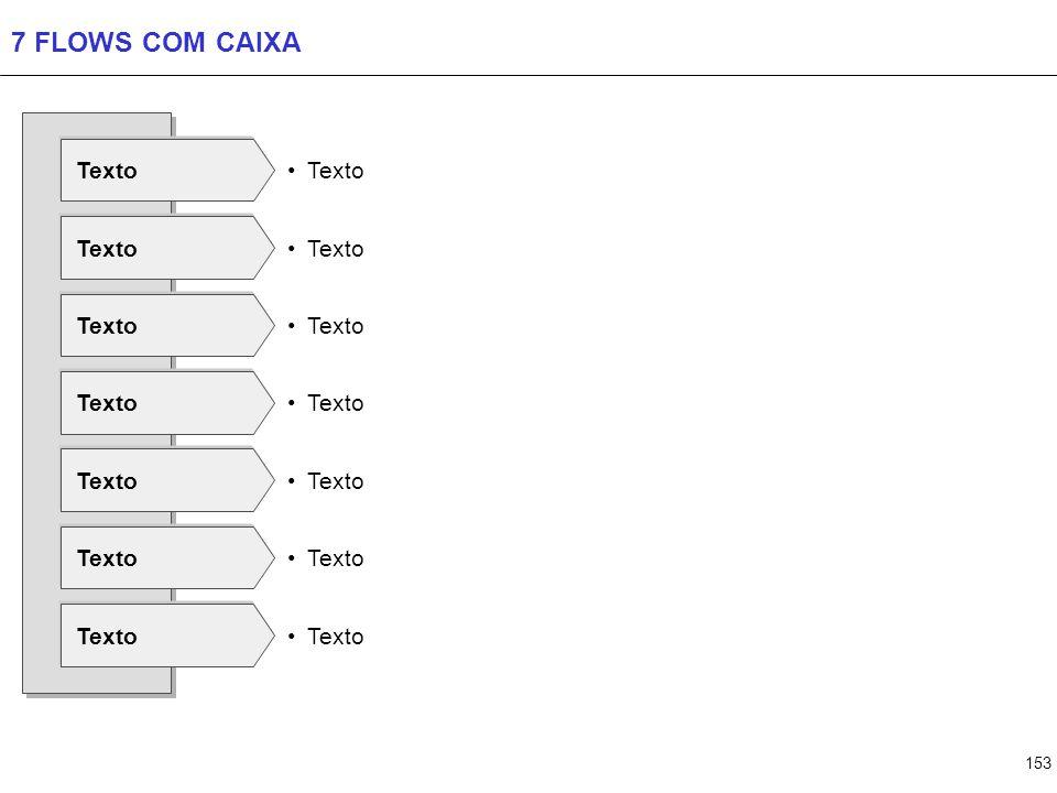 153 7 FLOWS COM CAIXA Texto